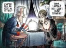 JAV ir Kinijos kova dėl įtakos bei Bilderberg 2011 susitikimo įvykių santrauka