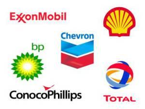 Major Oil Companies