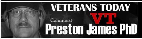 Veterans Today James Preston